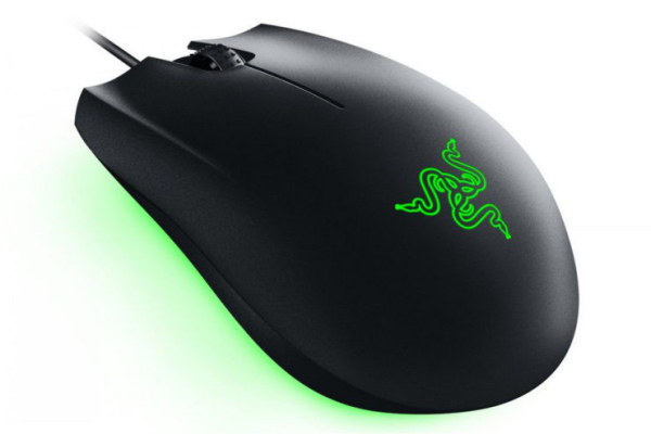 CHUỘT RAZER ABYSSUS ESSENTIAL - AMBIDEXTROUS GAMING
