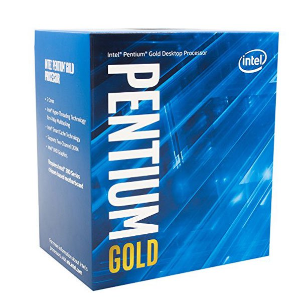 CPU PENTITUM G5500 ( 3.8GHZ ) - BOX