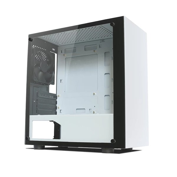 CASE TECWARE NEXUS M - WHITE