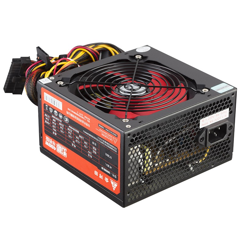 NGUỒN GOLDEN FIELD DRAGON GTX480 400W