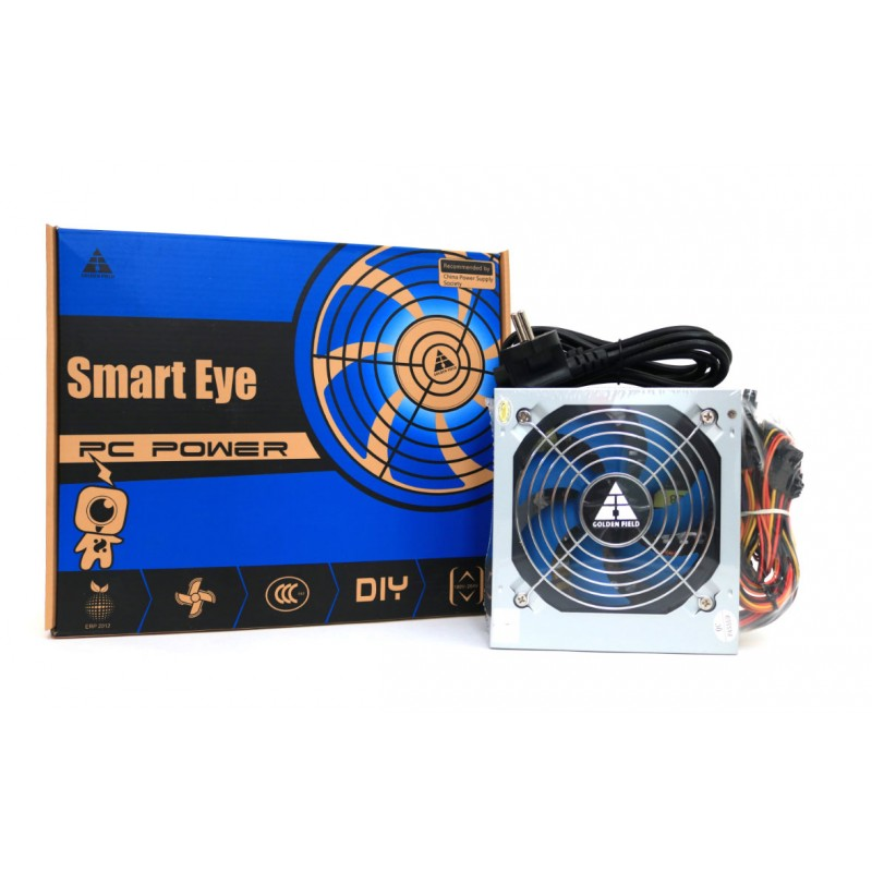 NGUỒN GOLDEN FIELD SMART EYE SME3300 330W