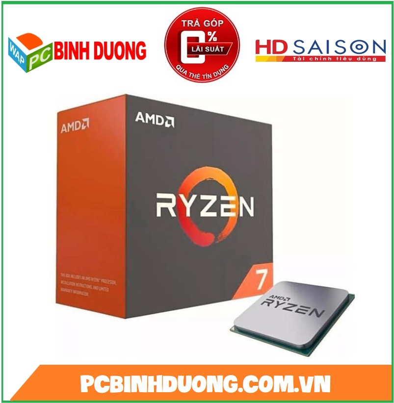 CPU AMD RYZEN 7-3800X ( 3.9GHz TURBO 4.5Hz ) SOKET AM4