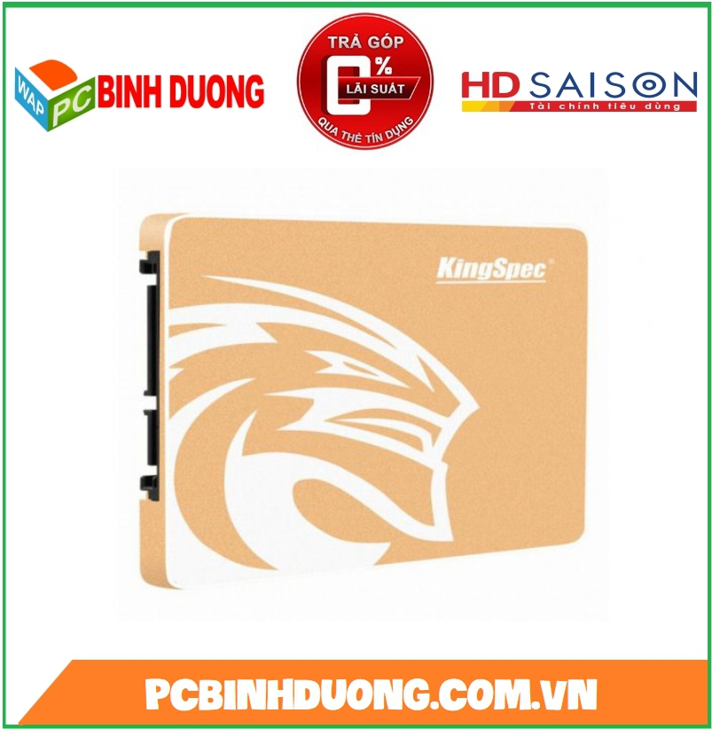 SSD KINGSPEC 128GB P3-128