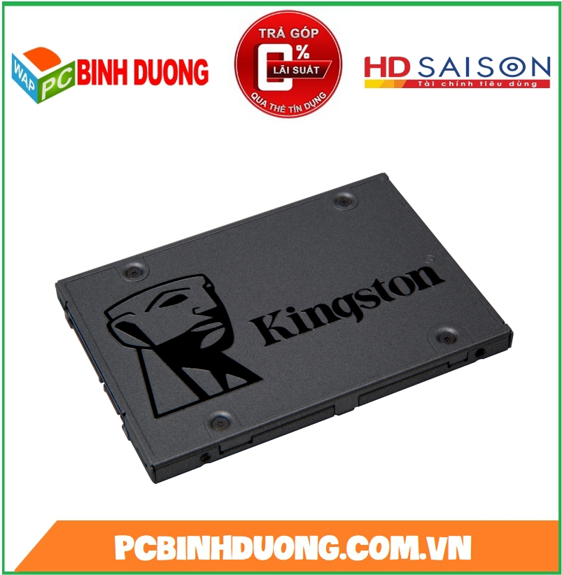 SSD KINGSTON 240GB 2.5'' SA400S37