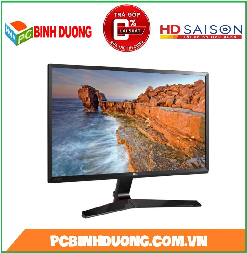 MÀN HÌNH LG 24'' 24MP59G-P ( 75HZ IPS FULL HD )