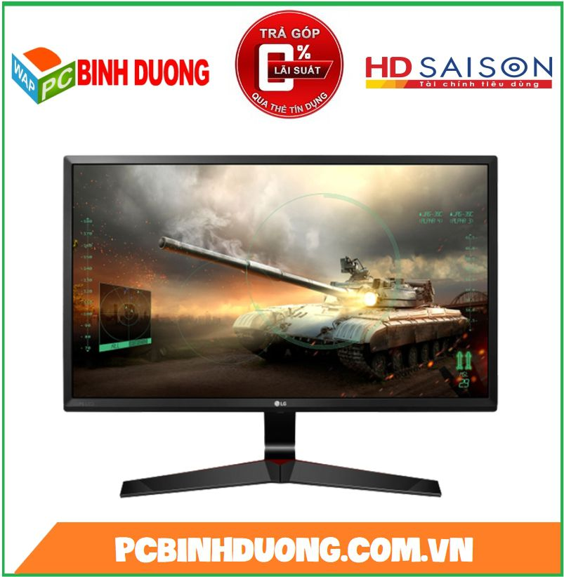 MÀN HÌNH LG 27'' 27MP59G-P ( 75HZ IPS FULL HD )