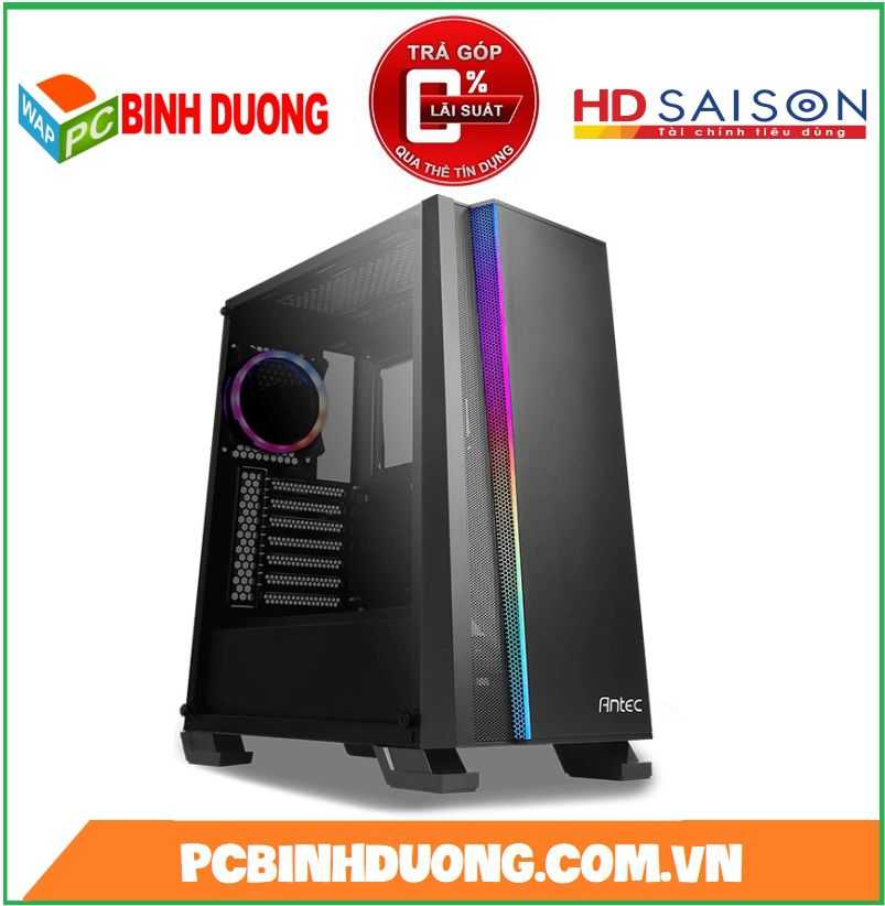 CASE ANTEC NX500 Mid Tower