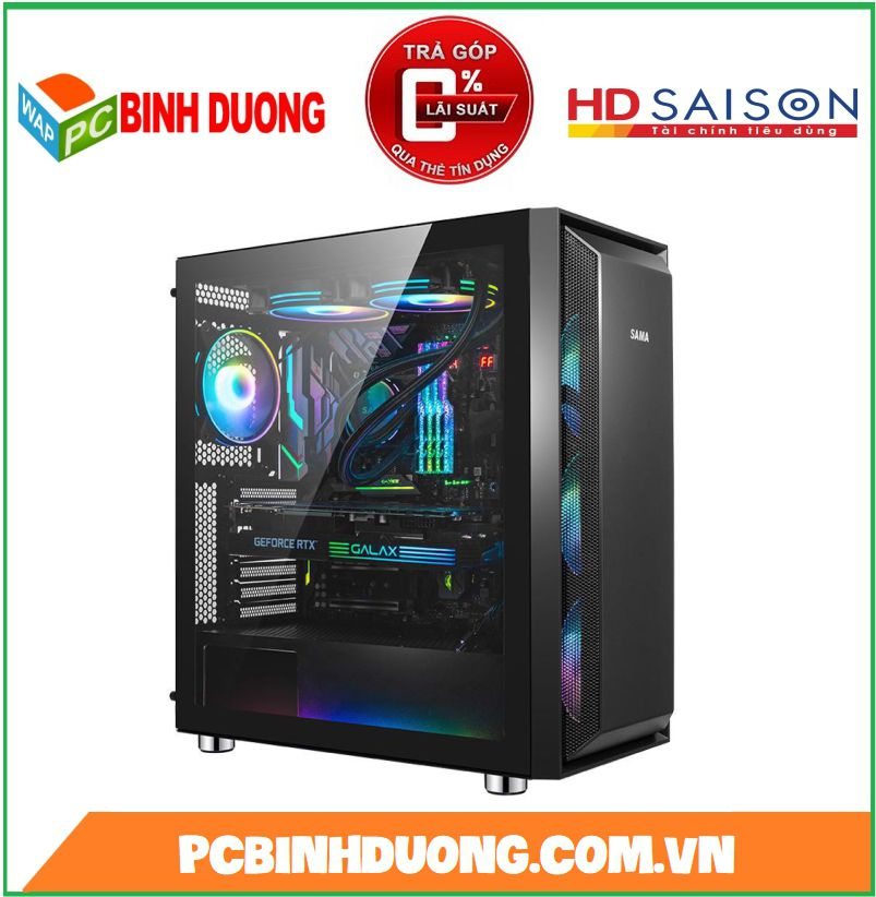 Case SAMA W01 Workstation