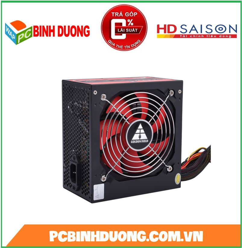 Nguồn Golden Field Dragon GTX580 500W