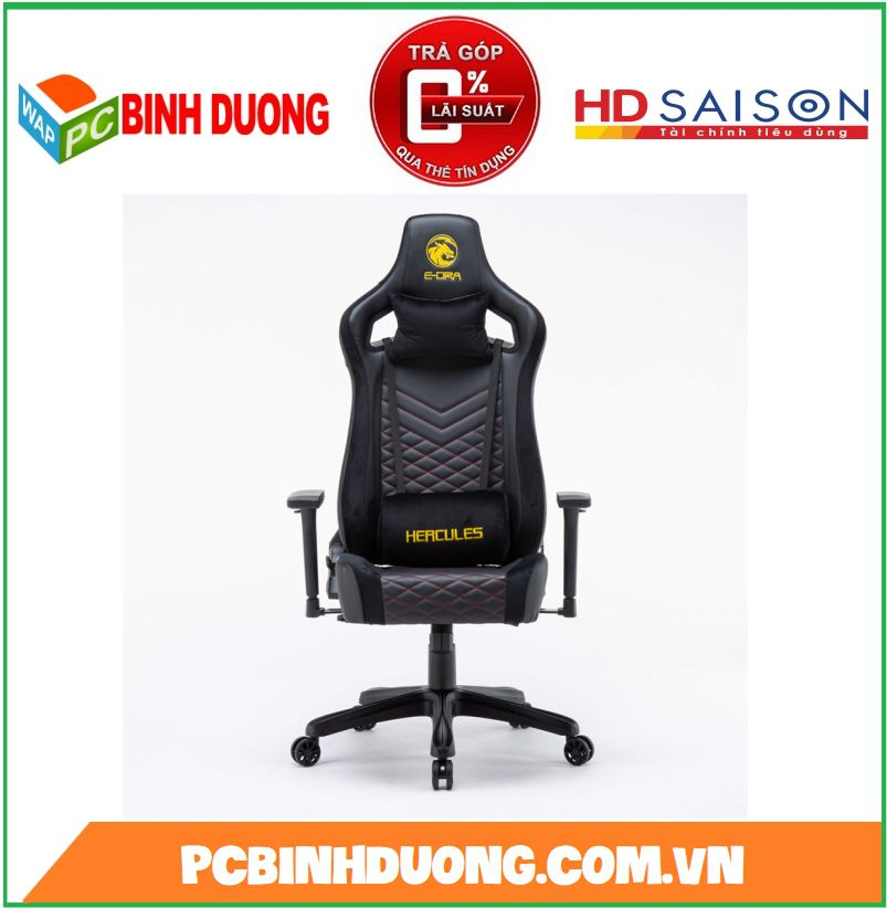 Ghế Gaming E-dra Hercules Chair EGC203 V2