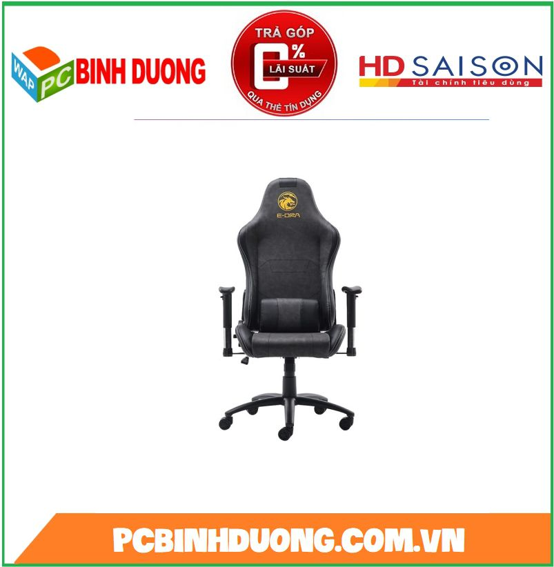 Ghế Gamming E-Dra Midnight EGC205 V2 2021