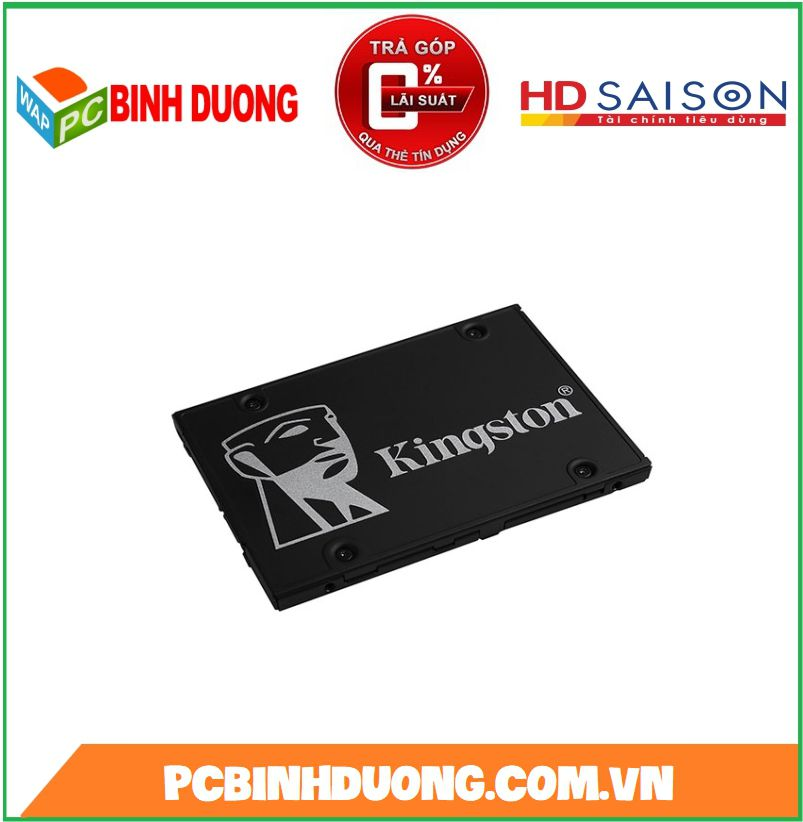 Ổ cứng SSD Kingston 1TB Sata (SKC600/1024G)