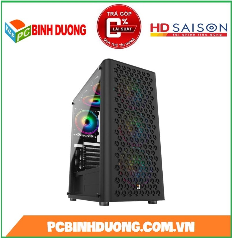 Case Jetek Game G9605B Merci