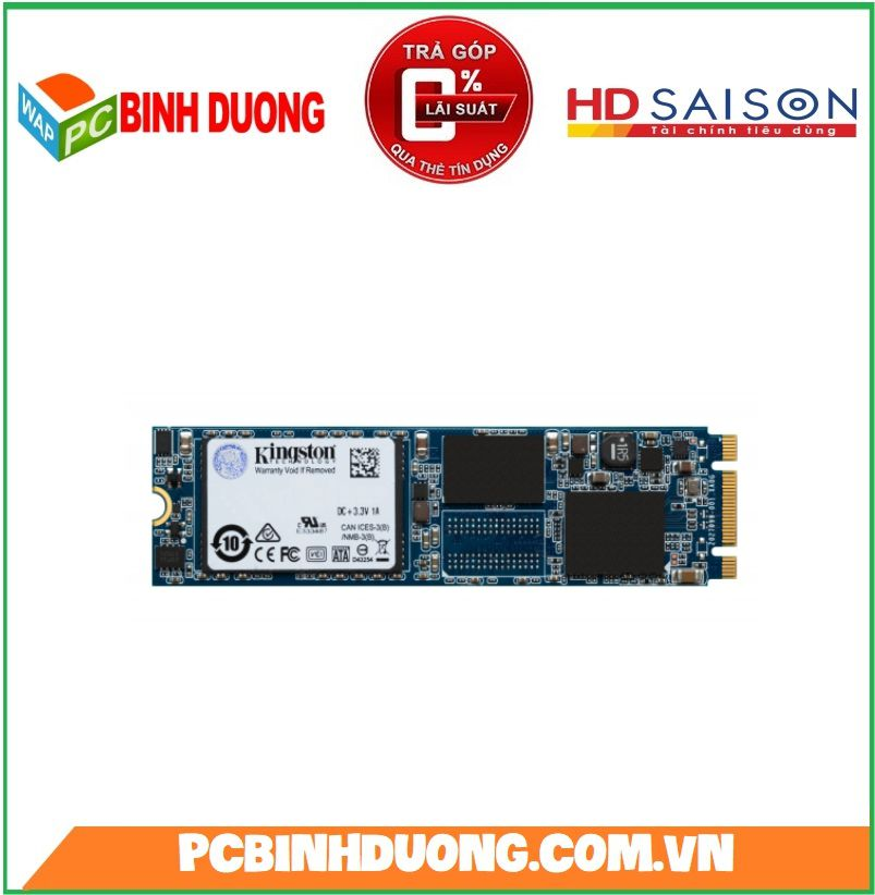 Ổ Cứng SSD Kingston A400 120Gb ( M2-2280 )